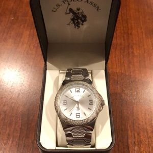 ❄️U.S. Polo Assn. Watch❄️